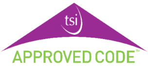 tsi Approved Code